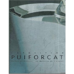 """Catalogue for the """"Exposition PUIFORCAT"""" in Tokyo, 2002"""