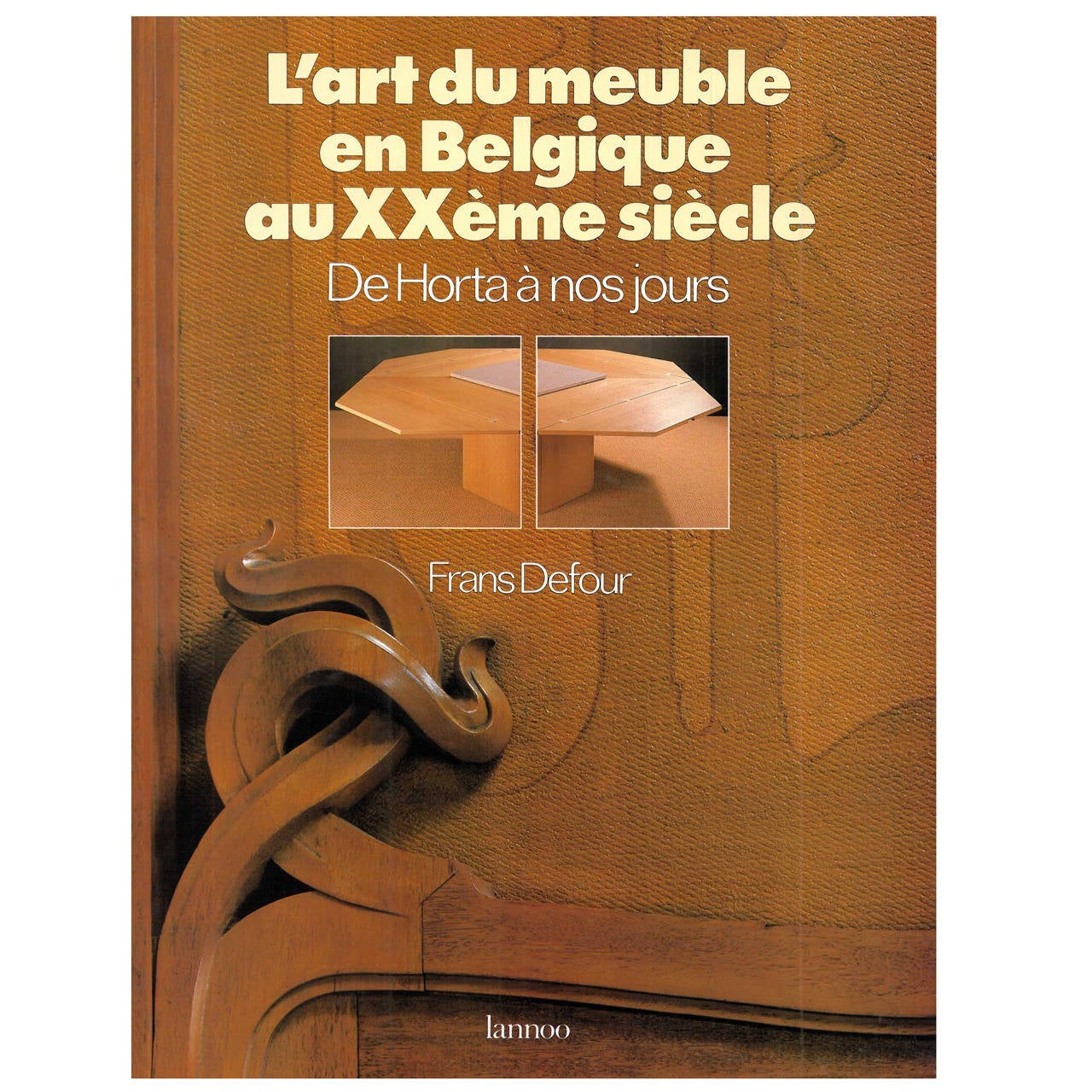 L 39 art du meuble en belgique au xxeme siecle book at 1stdibs for Meuble en belgique