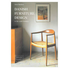 Danish Furniture Design in the 20th Century, Two Volume Book