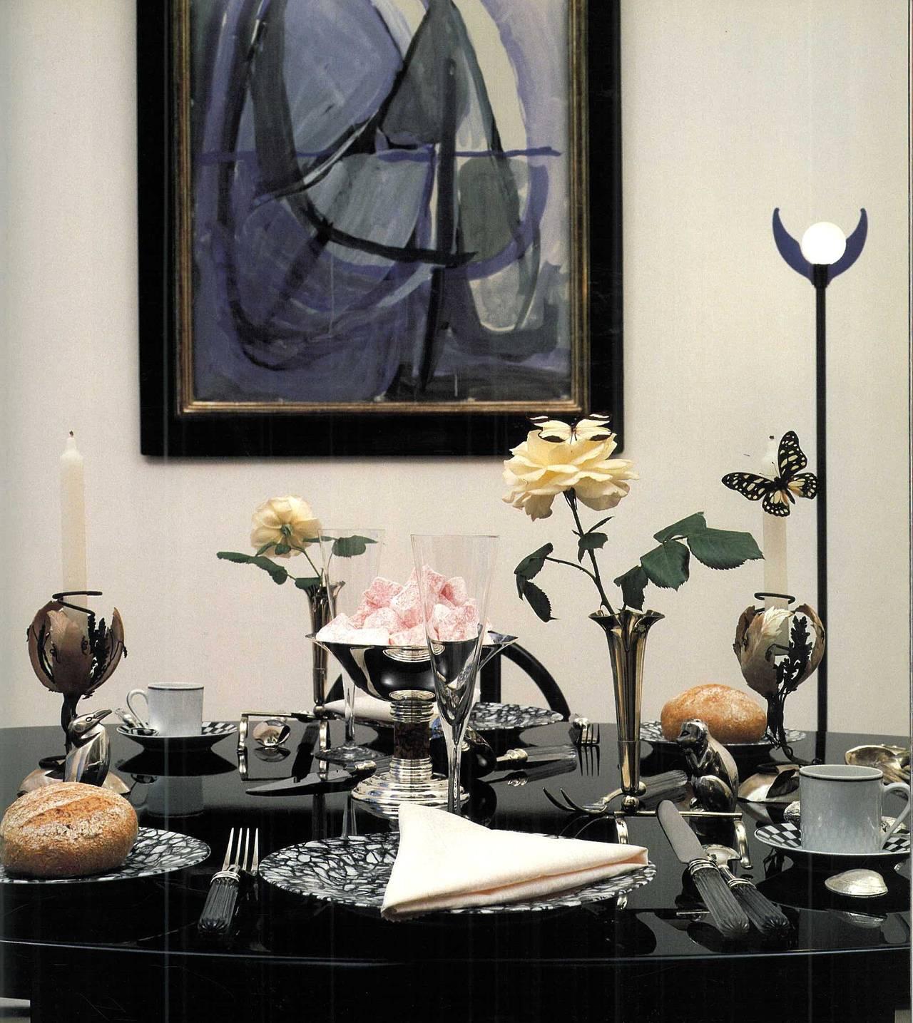The Elegant Table\
