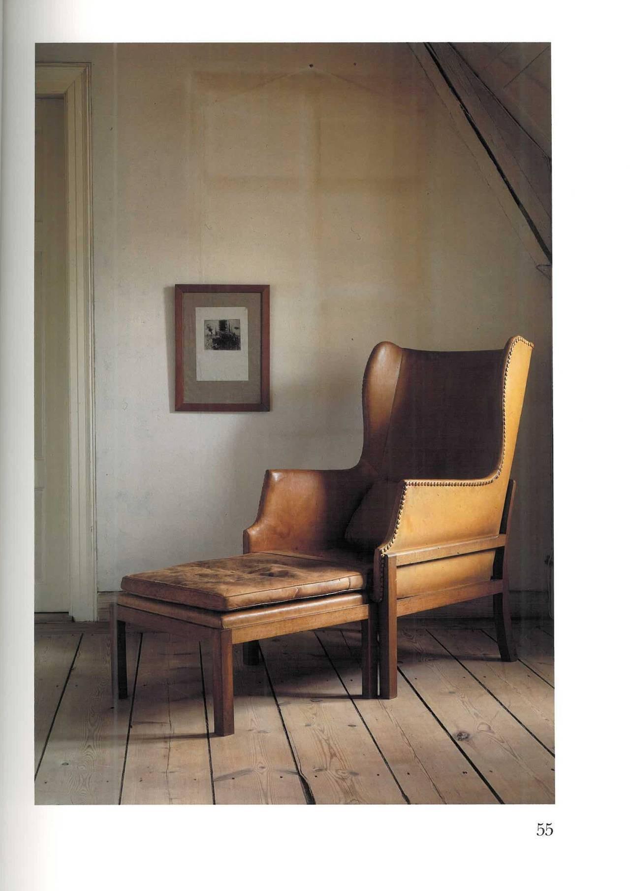 Danish Furniture Design In The 20th Century Two Volume Book 2