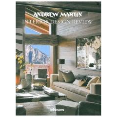 Interior Design Review - Volume 15. Book.