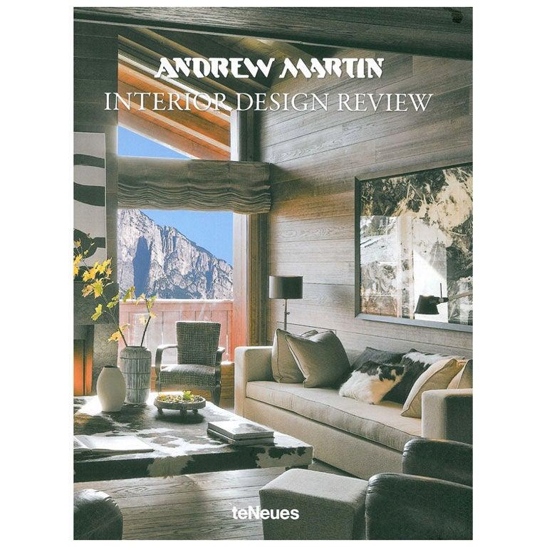 interior design review volume 15 book at 1stdibs
