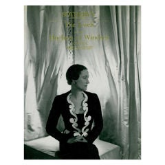 The Jewels of the Duchess of Windsor. Sotheby's Catalogue.