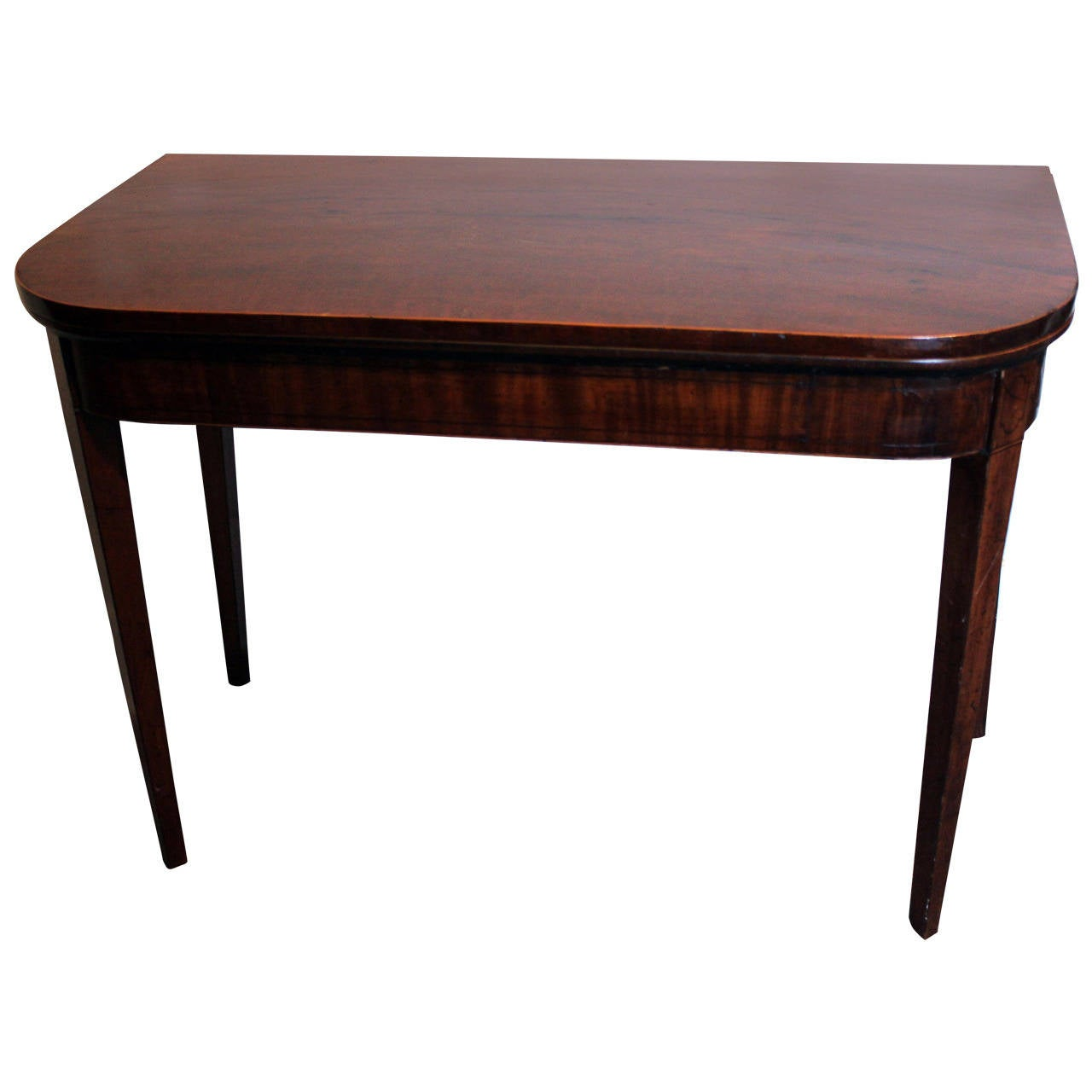 Georgian Mahogany Game Table at 1stdibs : 1992542l from www.1stdibs.com size 1280 x 1280 jpeg 61kB