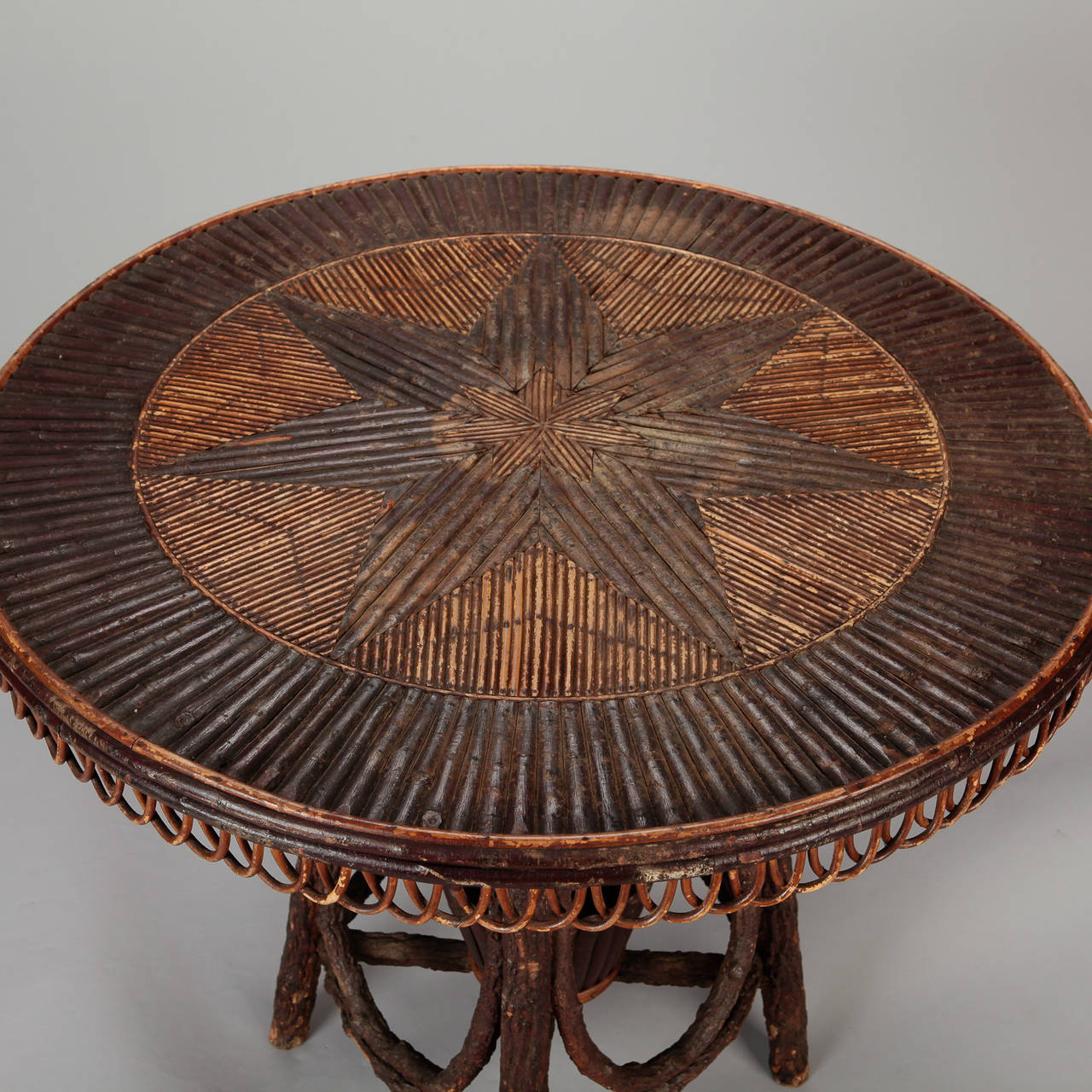 Bent Willow Furniture For Sale