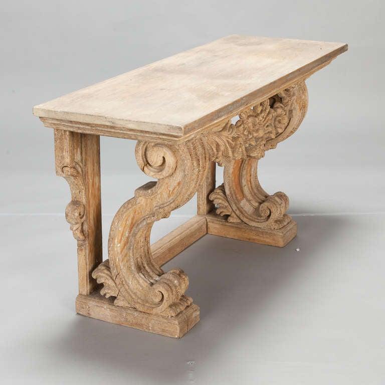 28 carved wood bench antique carved wood bench ebay