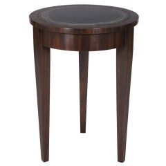 Bespoke Round Side Table