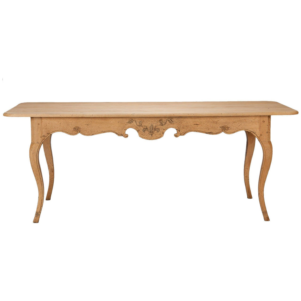 80 round dining table with self storing leaves from mahogany and more collections