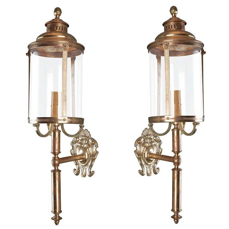 Large Lantern Wall Sconces : 828920_l.jpg