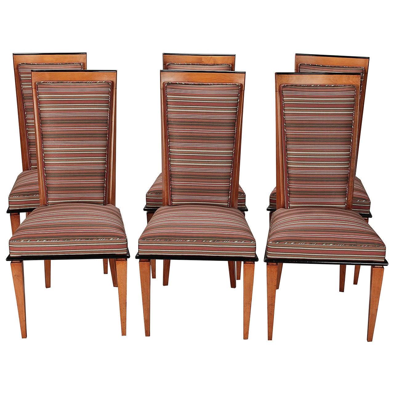 Wood Art Chairs ~ L eg