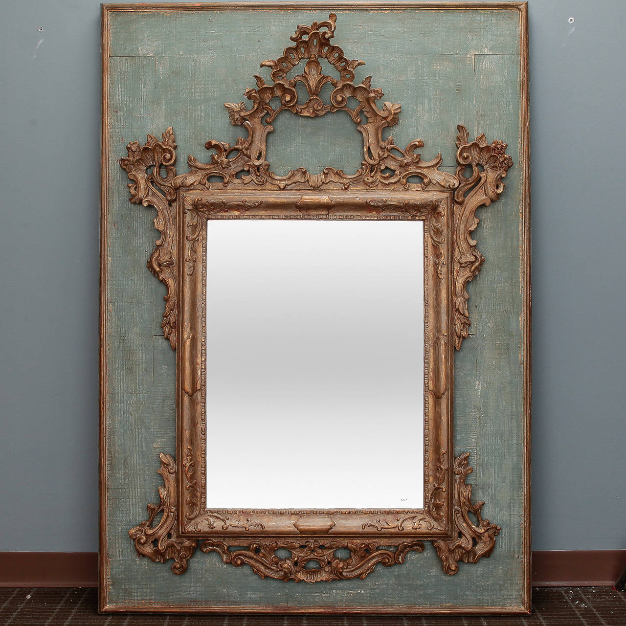 Nice Hand Carved Parat Mirror · Https://a.1stdibscdn.com/archivesE/upload/8999/ Home Design Ideas