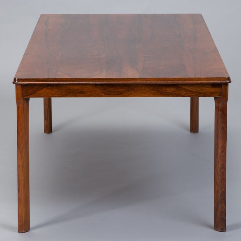 Mid Century Rosewood Coffee Table by Rasmus Solberg at 1stdibs : 899913352332212 from www.1stdibs.com size 768 x 768 jpeg 42kB