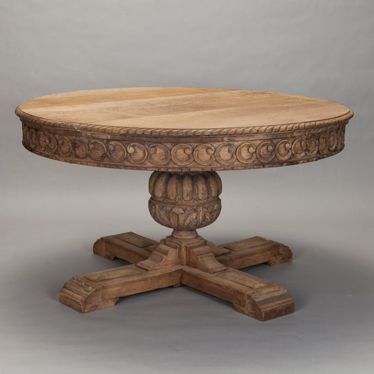 height l trim round set gascho threshold products and item furniture oak inch b table width solid pedestal j chair ridge