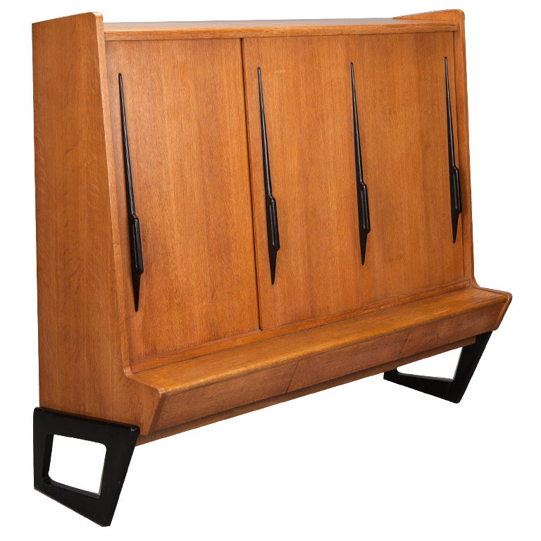mid century cabinet 2