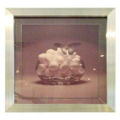 Greg Copeland Signed Print in Frame