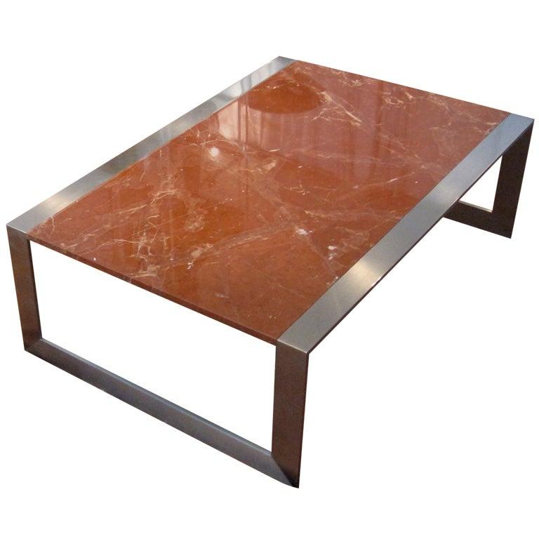 Mid-Century Brueton Coffee Table