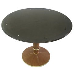 Saddier French Art Deco Table
