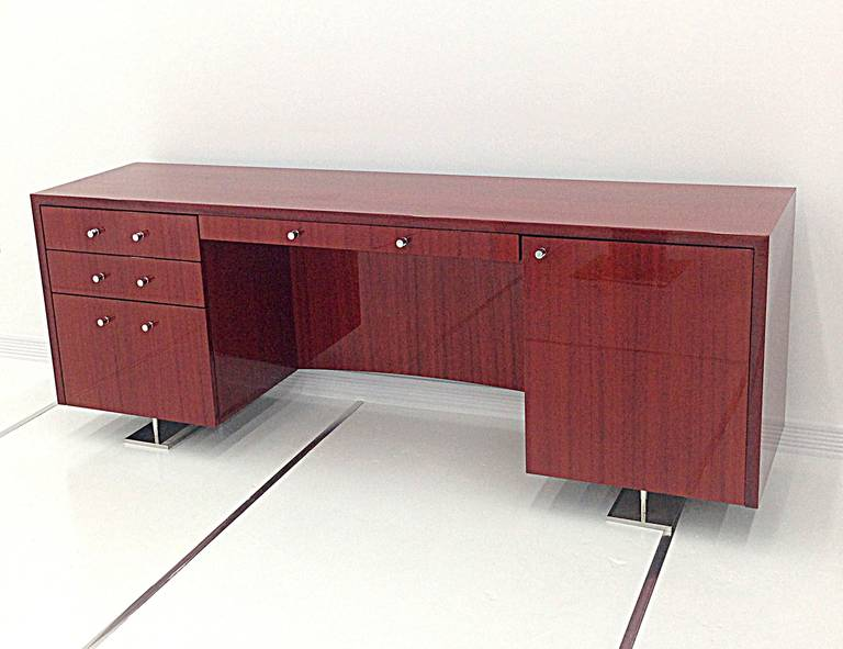 Dakota Jackson Desk Circa 2000s For Sale At 1stdibs