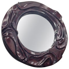 Phillip Lloyd Powell Style Mirror