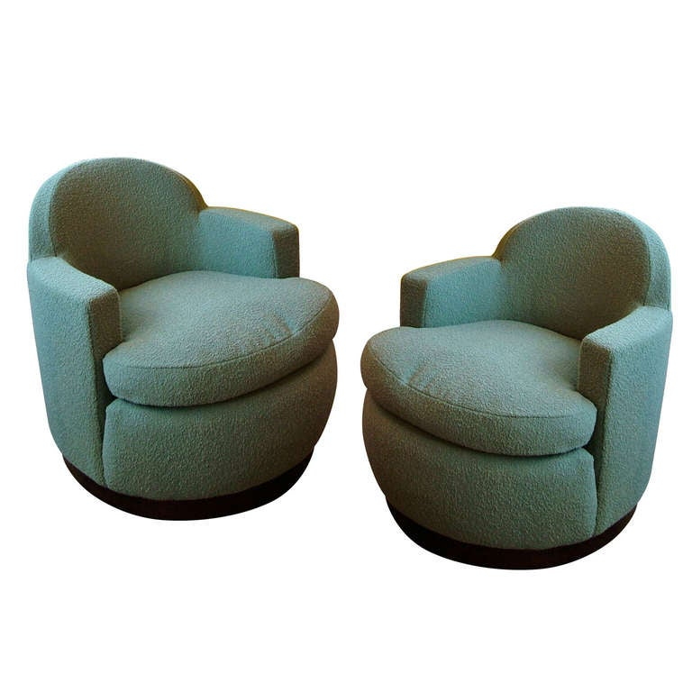 pair of 1930s armchairs at 1stdibs