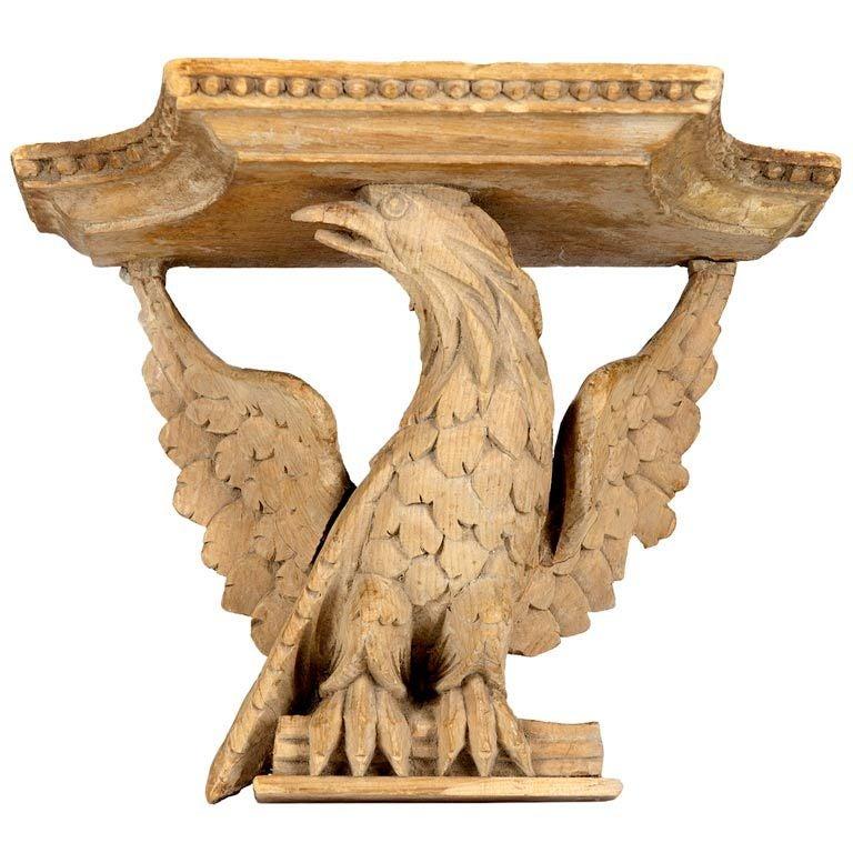 American Eagle Bracket At 1stdibs