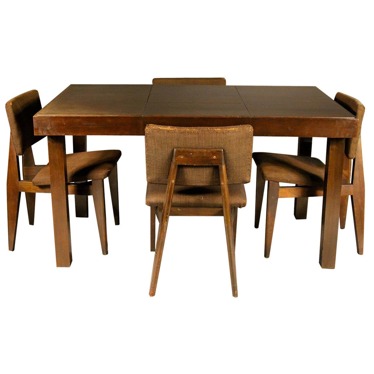 George Nelson for Herman Miller Prima Vera Table with