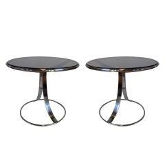 Cafe Table by Gardner Leaver