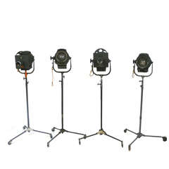 Bardwell McAlister Hollywood Movie Studio Lights