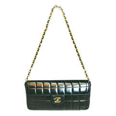 Chanel Quilted Leather Purse
