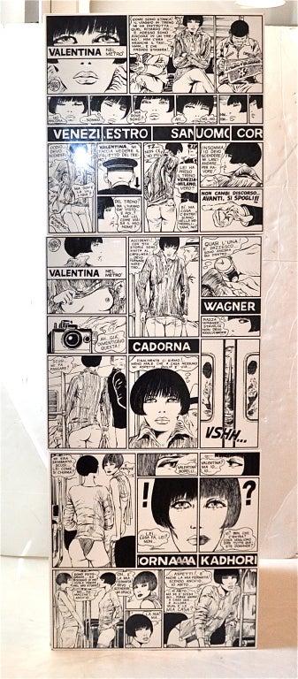 """Valentina"" Erotic Cabinet - Giuseppe Canevese image 4"