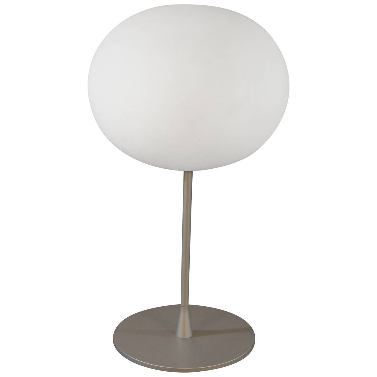 jasper morrison for flos glo ball t table lamp for sale. Black Bedroom Furniture Sets. Home Design Ideas