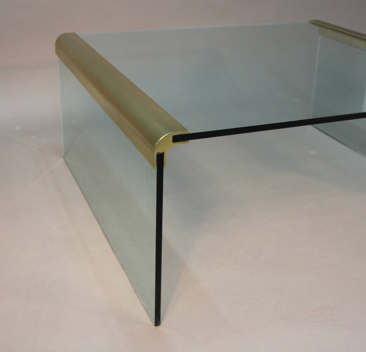 Leon Rosen For Pace Coffee Table At 1stdibs