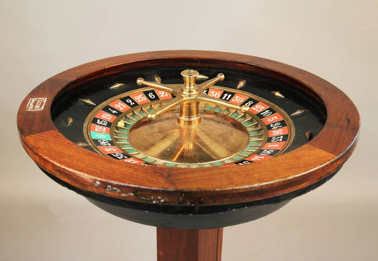 Your Used Casino Equipment Source