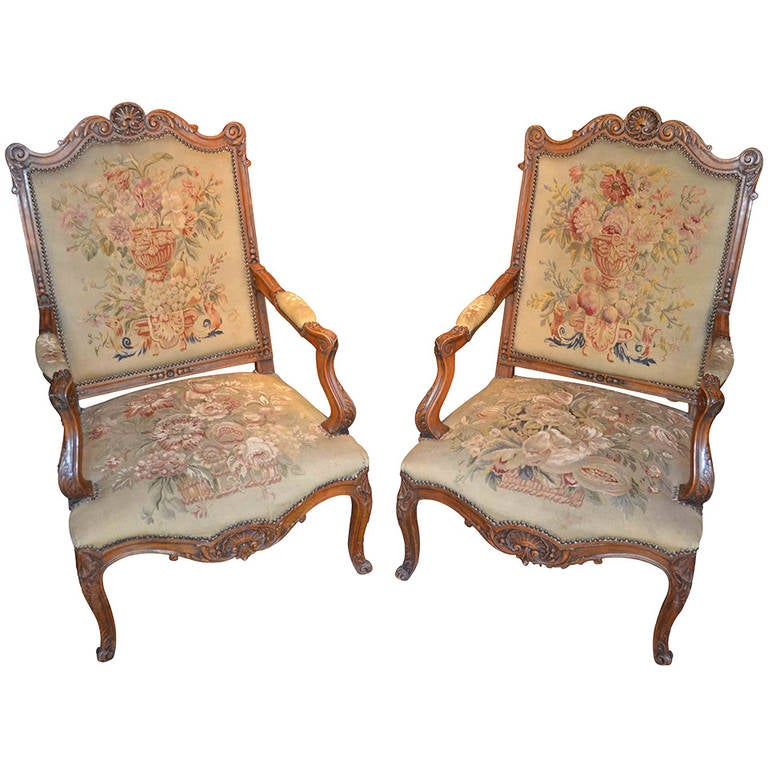 French Regency Style Furniture images