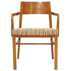 Edward Wormley For Dunbar Desk Chair