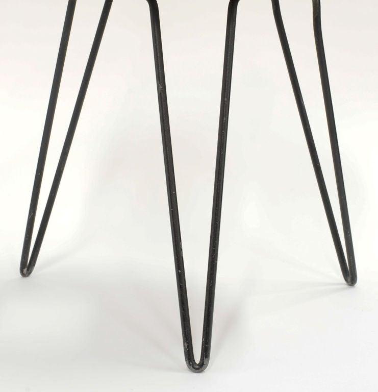 Rare William Armburster's Donut Stool, Museum of Modern Art 4