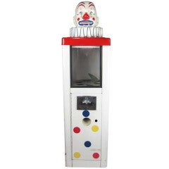 Circus Clown Dispenser