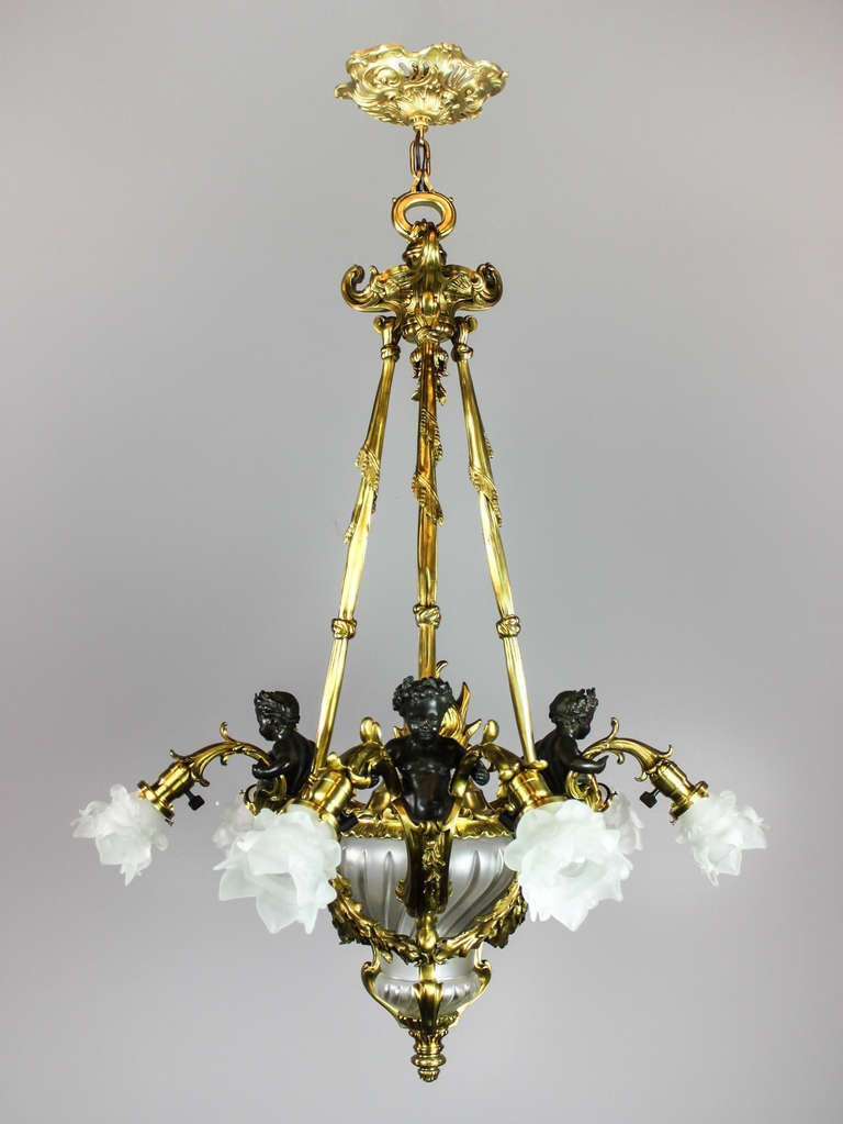 - Cherub French Chandeliers - AOL Image Search Results
