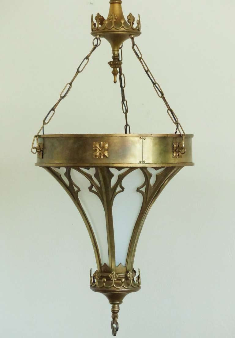 Theater Chandelier At 1stdibs