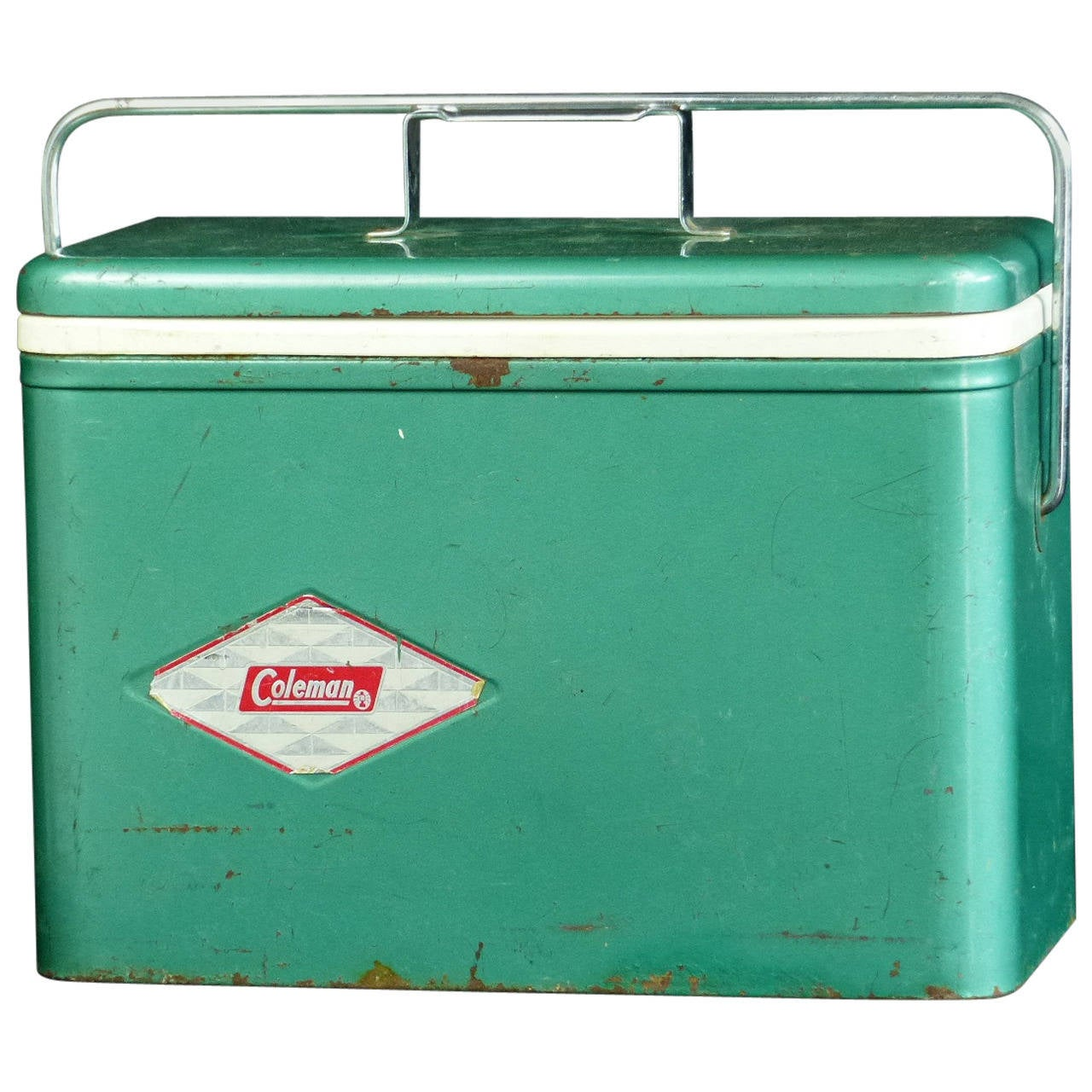 dating vintage coleman coolers The coleman 2-burner classic liquid fuel stove gives you 14,000 there are coolers that keep food i own and use coleman lanterns and stoves dating back.