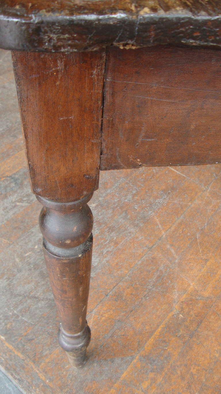 Pine Harvest Table at 1stdibs : DSC06640l from www.1stdibs.com size 768 x 1366 jpeg 135kB