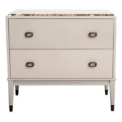 Carla Chest of Drawers by Fiona Makes