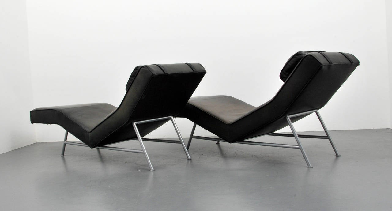 Chaise Lounge Furniture Amazing Unique Shaped Home Design