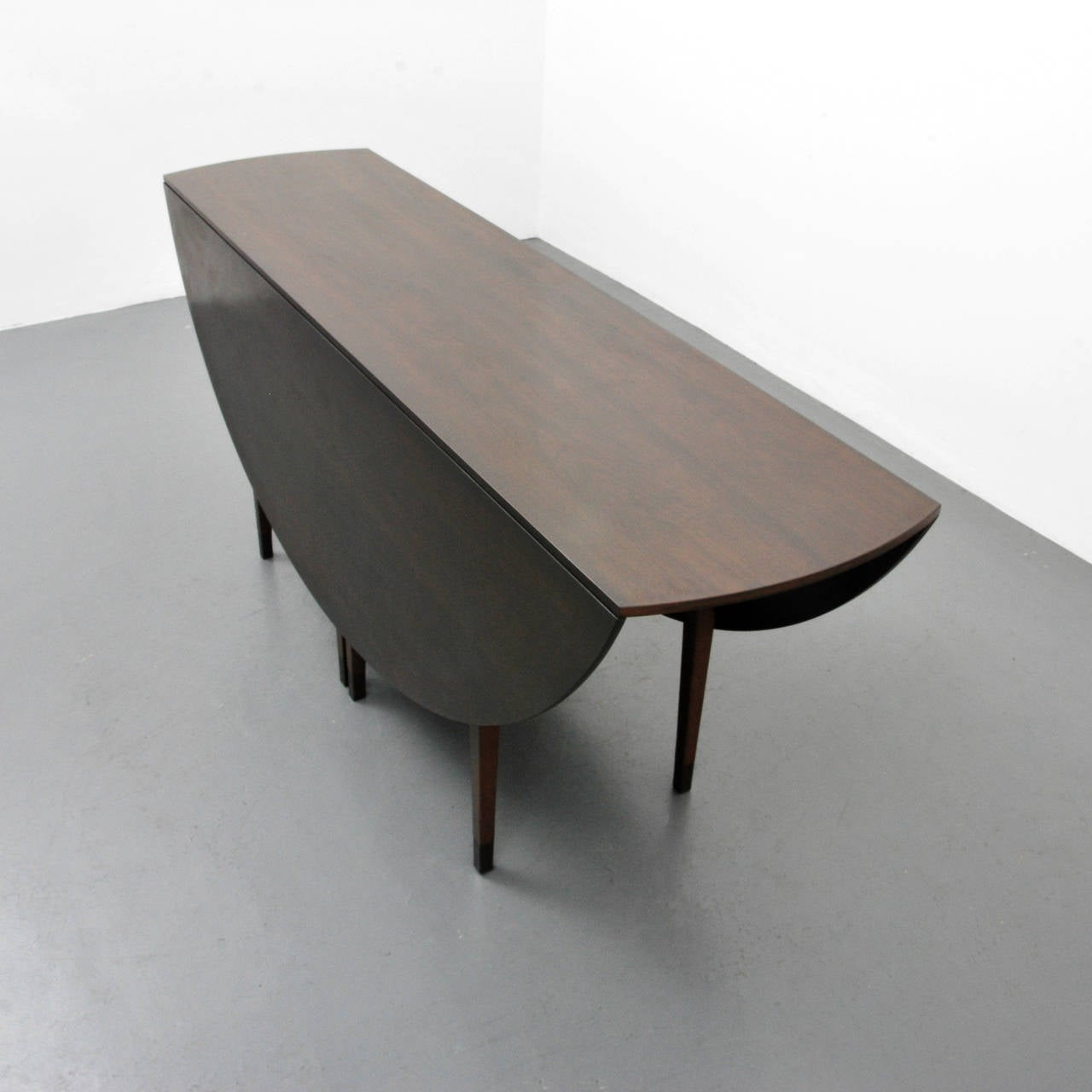 Edward Wormley Dining Or Console Table For Dunbar At 1stdibs