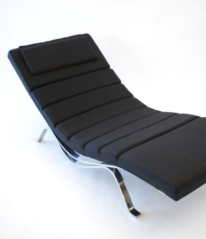 Rare Lounge Chair by George Nelson Associates image 5