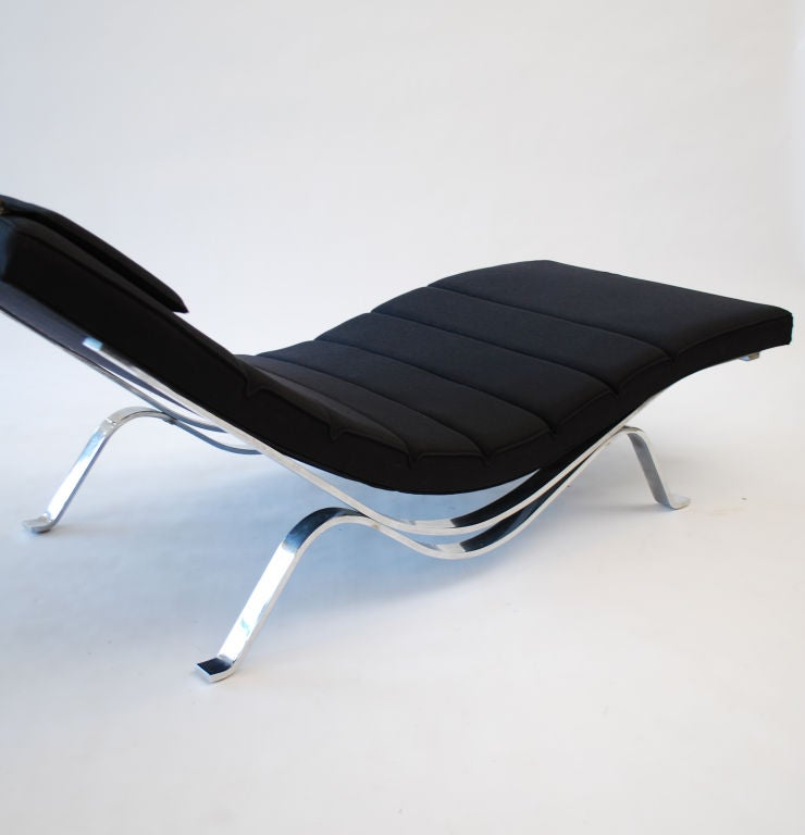Rare Lounge Chair by George Nelson Associates image 7