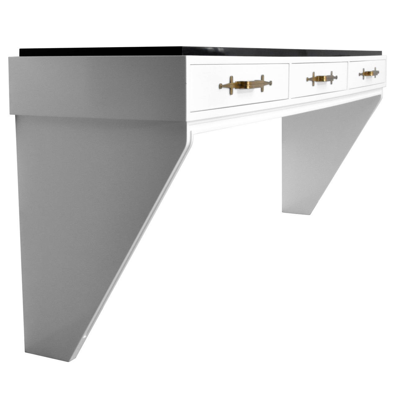 Tommi Parzinger Console Table