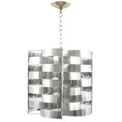 Large Max Sauze Chandelier