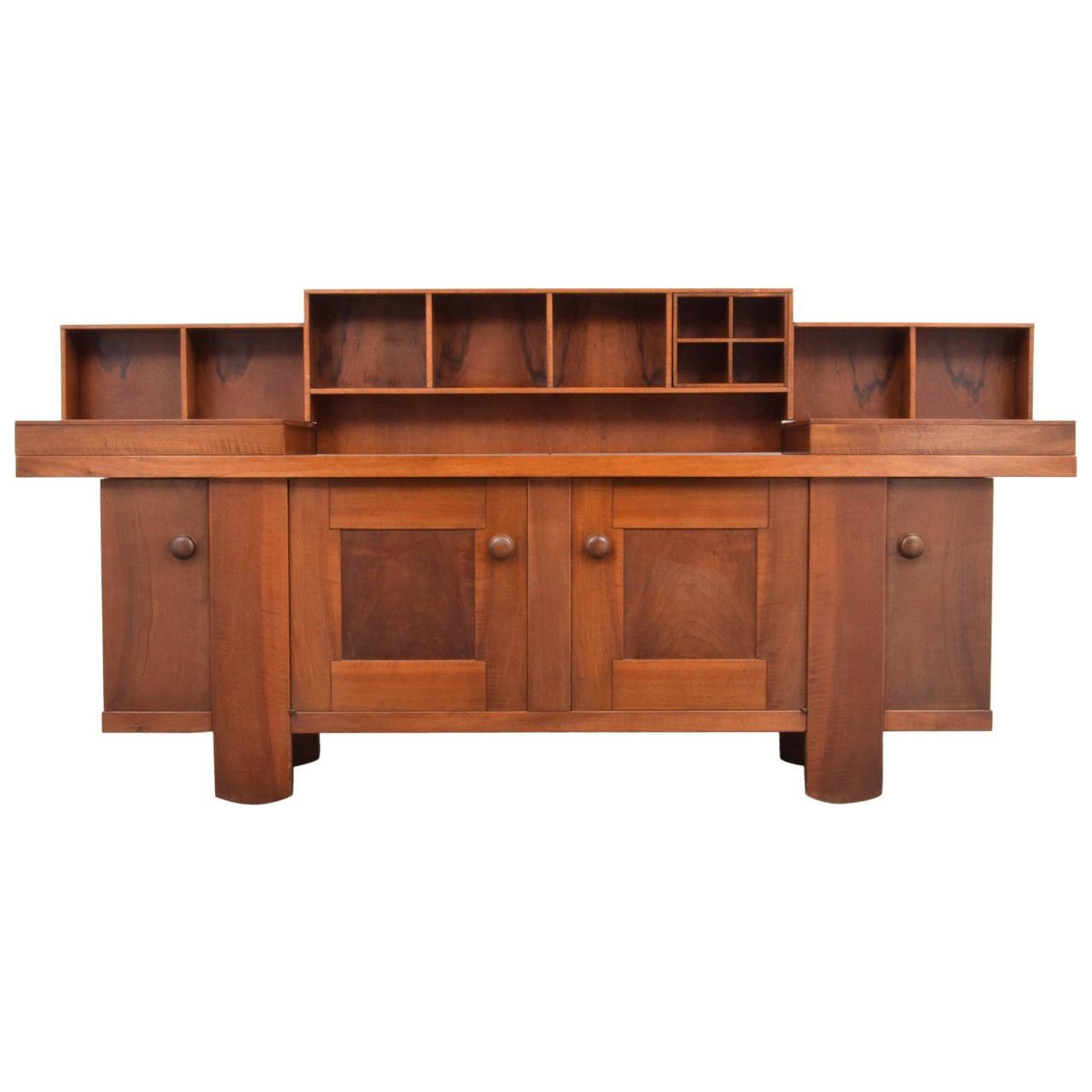 Large Silvio Coppola Cabinet